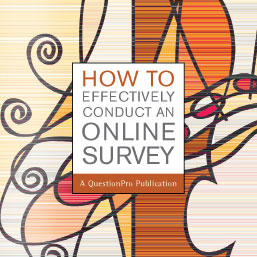 How to effectively conduct an Online Survey